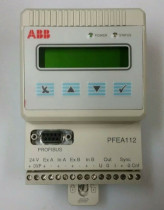 ABB Tension Electronics PFEA111-65 3BSE050090R65