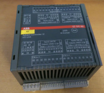 ABB 07DC92 GJR5251600R0202 Dig. In-/Output module, 24