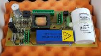 ABB SAFT 166 APC SAFT166APC Power Connection Board