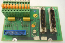 ABB DSCA120 57520001-P Communication Board