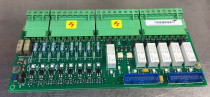 ABB SDCS-IOB-22 3BSE005177R1 Digital I/O Interface Board