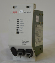 ABB Power Supply SD802F 3BDH000012R1 24 VDC