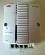 ABB PM864AK01 3BSE018161R1 Processor Unit