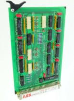 ABB CMA125 3DDE300405 Card