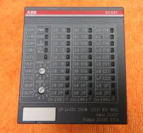 ABB DC551-CS31 1SAP220500R0001 Digital I/O Bus Module