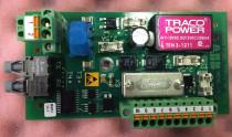 ABB 3BHE026284R0102 UAD215A102 Control Module