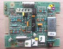ABB YXO124 4890024-LF SERVO MOTOR