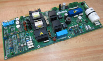 ABB SAFT172POW SAFT 172 POW Power Supply Circuit Board