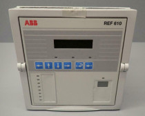 ABB REF610 Feeder Protection