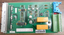 ABB SAFT181INF SAFT 181 INF CIRCUIT BOARD