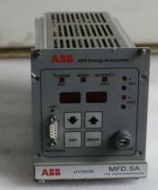 ABB UVISOR-MFD EC-DOC-G009MAN005 EC-BOM-G009HLA005