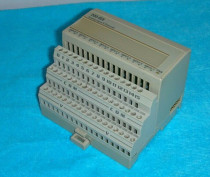 ABB S200-TB3 S200TB3 Terminal Block Interface 16 Point 2/3 Wire 24V