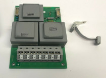 ABB GDB020AE HIEE300590R1 HIEE4130372P201 Controller Basic Unit
