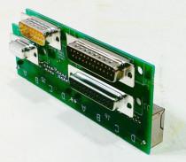 ABB PLC MODULE 3HEA800906-001