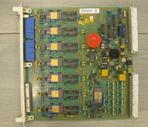 ABB DSAO120A 3BSE018293R1 Analog Output Board 8 Channels