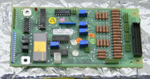 ABB PC CIRCUIT BOARD CARD YPG110E YT204001-FD