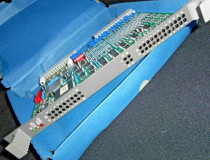 ABB UAC326AEV1 UA C326 AE V1 HIEE401481R0001 Analog/Digital I/O Card