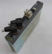 ABB DLM02 P37421-4-0338434 Link module as of V 3