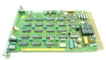 ABB Analog Input Card HESG330061R1 ED1411C