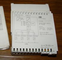 ABB AI930N 3KDE175513L9300 Analog Input, HART (AI4H)
