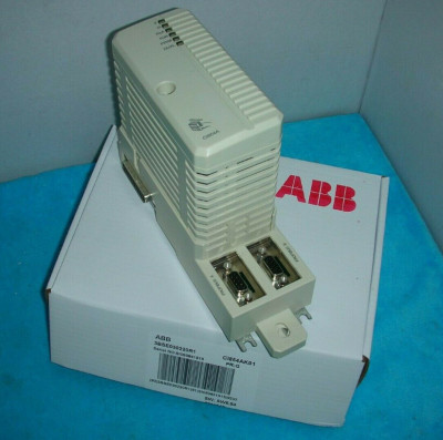 ABB CI854AK01 3BSE030220R9 PROFIBUS-DP/V1 interface