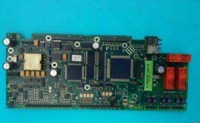 ABB RMIO-12C CONTROL BD,PROGRM