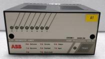 ABB ICSC08L1 FPR3319101R1082 I/O Unit