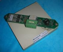 ABB APC700 5761894-9C Pan+Power Apc Control Pane