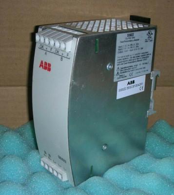 ABB DTDX741A 61430001-UP YWPAH 3BSC980004R680