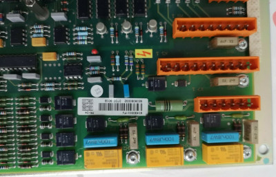 ABB DTCC901B 61430001-FU Module