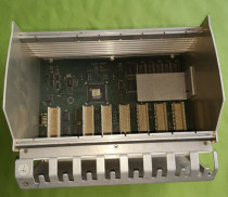 ABB AC800F 3BDH000002R1 PM802F 3BDH000002R1 Base Unit