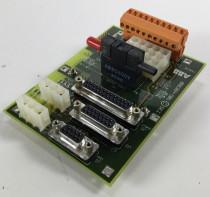 ABB 086364-001 Digital Input Module 24 V