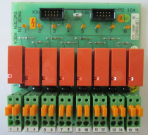 ABB YPQ104A YT204001-CV Digital Output Board