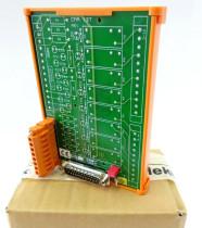 ABB CMA137 3DDE300417 Terminal Board Connection