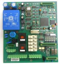 ABB SCC-F 23212-0-110310 Gas Conveyor Unit