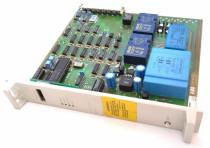 ABB PCU-03 CONTROL BOARD