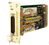 ABB PAB02 P70870-4-0369059 369059A10 Binary Output Module