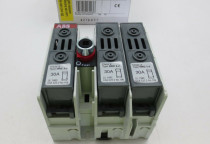 ABB OS30AJ12 Switch 30 AMP 600V