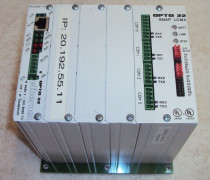 OPTO22 SNAP-LCM4 M4SENET-100 Controller Module