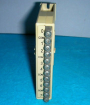 OPTO22 SNAP-AIV-8 Input Module, Analog, 8 Channel