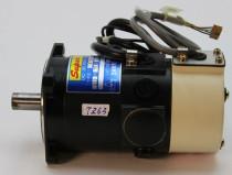 SANYO DENKI R720-012E18 E681000C30 SERVO MOTOR