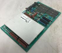 OKUMA E0227-702-009 Memory Card