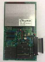OKUMA E0227-702-008 MEMORY BOARD