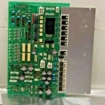 ADVANTEST BLF-022828 ACC-BOARD PLC CPU MODULE