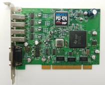 INTERFACE PCI-8521 Power Supply