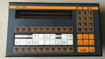 LAUER PCS 110FZ Operator Panel