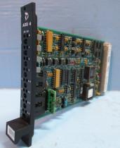 NELES AUTOMATION A413135 AOU4 Analog Output Module