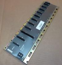 SHARP JW-28KB 8 Slot Rack Panel