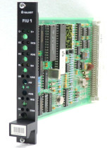 NELES AUTOMATION A413160 FIU1 Output Module