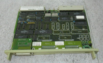LAUER PCS 810-1 Interface Module
